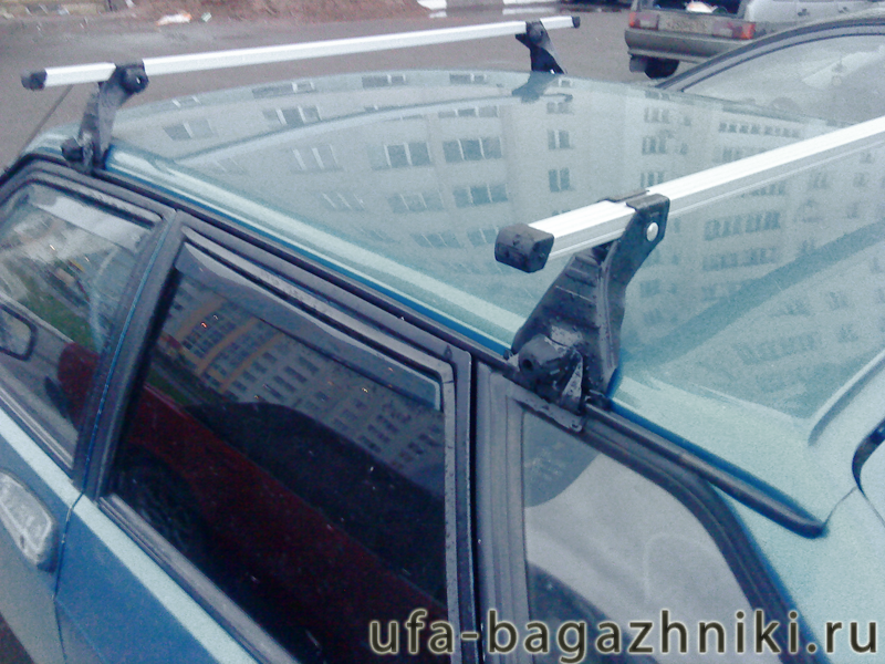 Багажник на крышу ваз фото 4