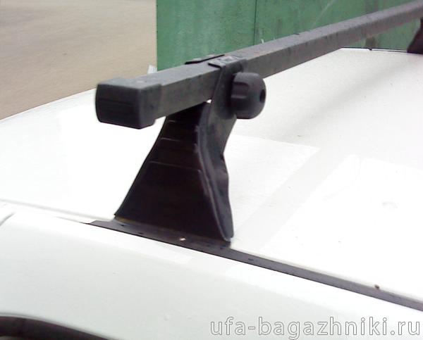 renault simbol 2006 дуги на крышу