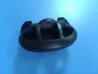 Заглушка для аэродинамических дуг Lux, аэро-классик, 53 мм