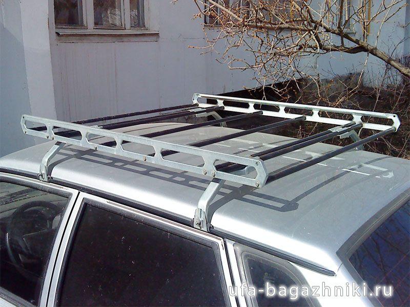 Багажник-корзина на крышу ВАЗ, БелАЗ (г.Жодино, Беларусь)